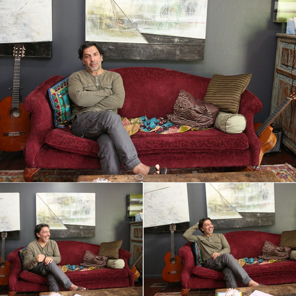Alain Navaratne: Artist, The Maker | Manitou Springs, CO