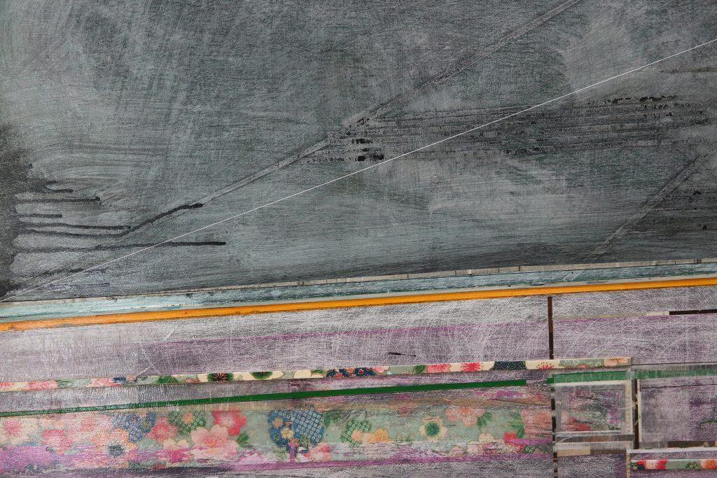 An Alain Navaratne Painting | humanitou.co