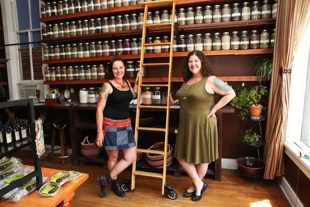 Anna's Apothecary in Manitou Springs, CO