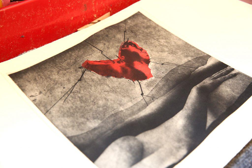 Printmaking Art | humanitou.co