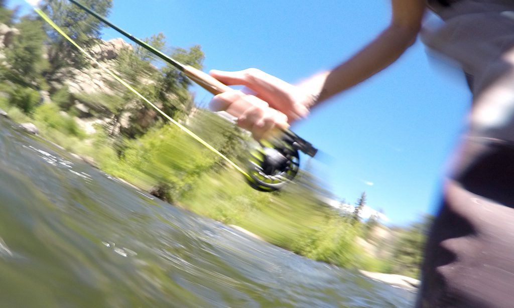 Fly Fishing in Colorado | humanitou.co