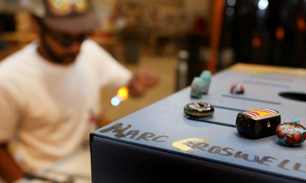 Manitou Glassworks in Manitou Springs, CO