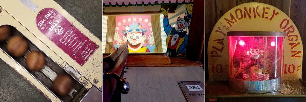 Manitou Springs Penny Arcade