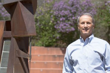 Ken Jaray | Manitou Springs Mayor Candidate