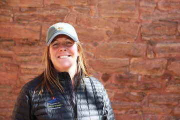 Manitou Springs Mayor Nicole Nicoletta | humanitou.co