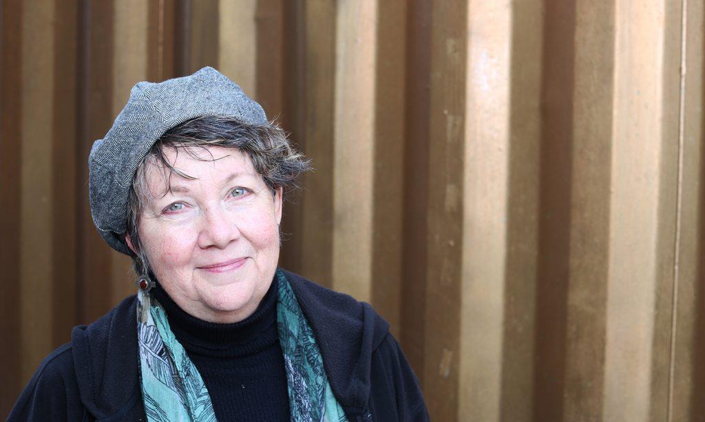 Deborah Thornton | Imagination Celebration and What IF Festival
