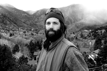 Jeremy Tackett   Biodynamic Agriculture in Manitou Springs, CO