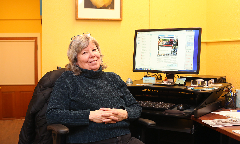Rhonda Van Pelt | Pikes Peak Bulletin | Manitou Springs, CO