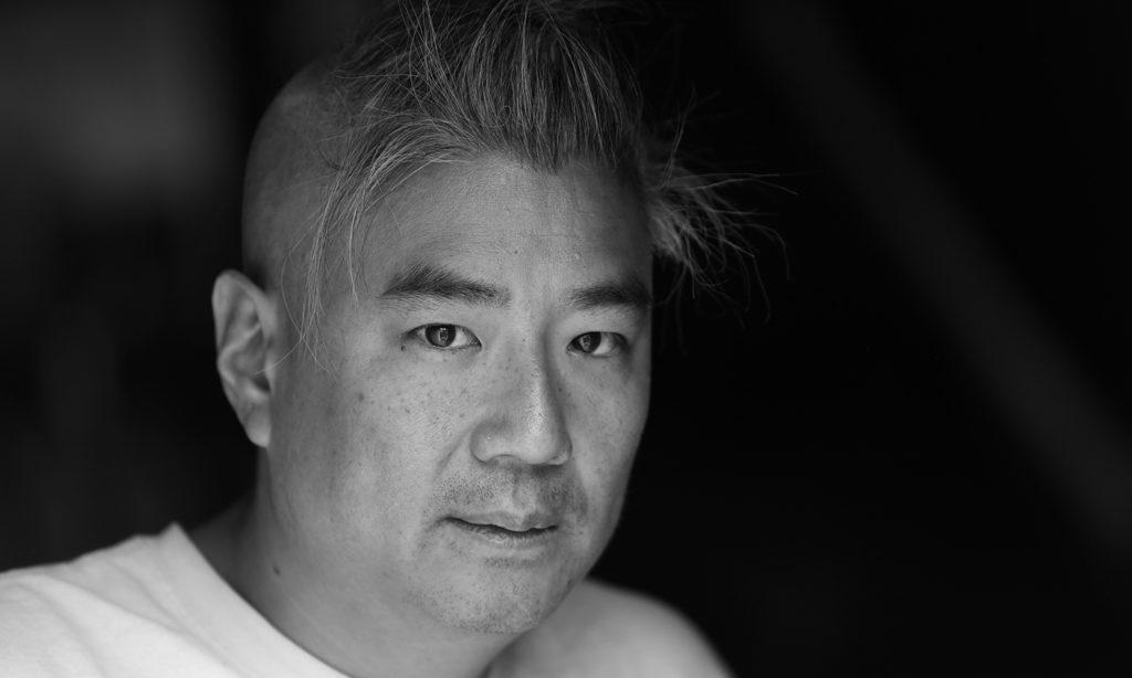 Mark Wong, Potter   Humanitou Yoga + Creativity Blog