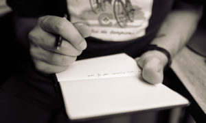 Off the Mat: Writing Yoga   Humanitou