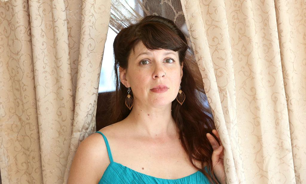 Xanthe Alexis, Musician + Healer | Humanitou Creativity + Yoga Blog