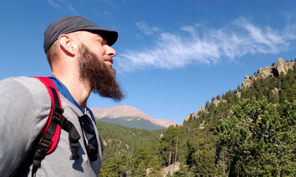 Real Me Rising | Humanitou Yoga + Creativity Blog