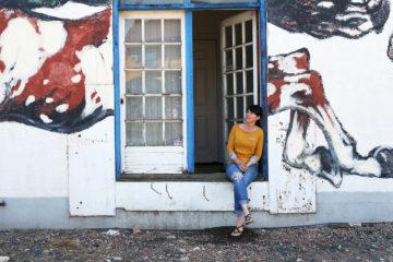Abby Kreuser, Kreuser Gallery | Humanitou Conversations