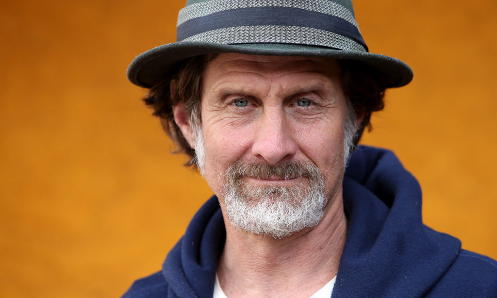 Steve Wood, Concrete Couch   Humanitou Conversations + Creativity Blog