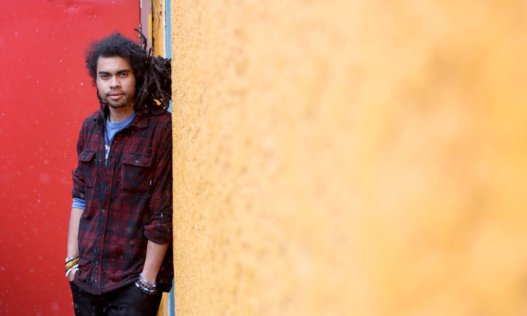 Vincent Coleman, Artist   Humanitou Conversations on Creativity