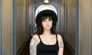 Jasmine Dillavou, Artist | Humanitou Conversations of Humanness + Creativity