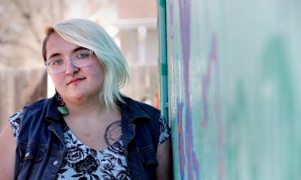 Nico Wilkinson, Poet + Organizer | Humanitou