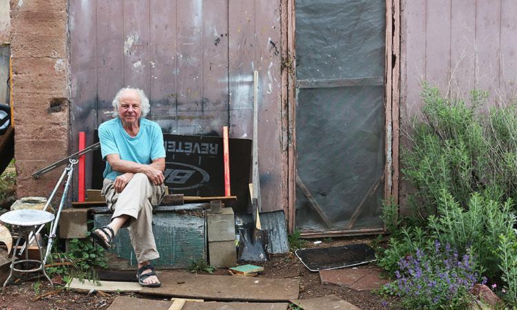 Larry Kledzik, Artist   Humanitou