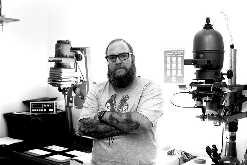 Brian Tryon, Photographer | Humanitou