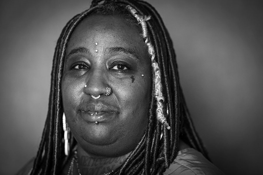 Christine Savoy-Johnson | Humanitou ArtPOP Series