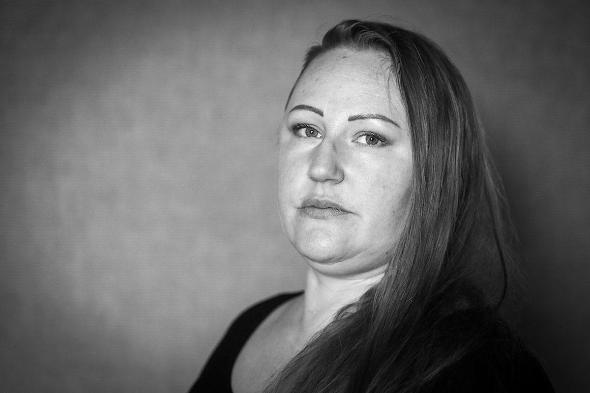 Kate Hudgens, ArtPOP Series   Humanitou