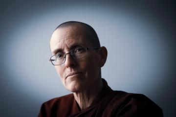 Ayya Dhammadhira, Bhikkhuni | Humanitou Podcast